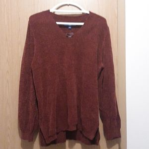 Apt. 9 Tops - Super soft red shirt!